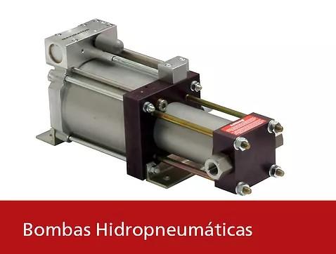 Bombas Hidropneumaticas
