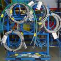 Distribuidor de maquinas industriais